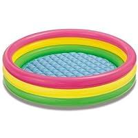 Intex Kiddie Pool - Kid
