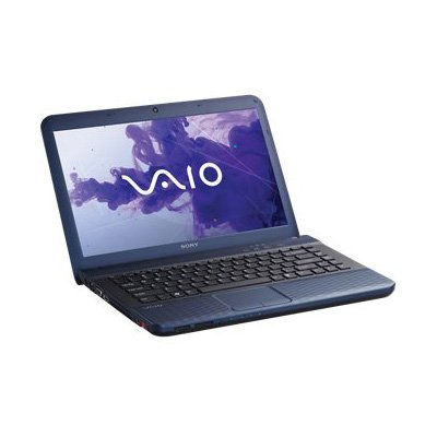 Sony Vaio VPCEH36FX/W Shared Library Windows 8