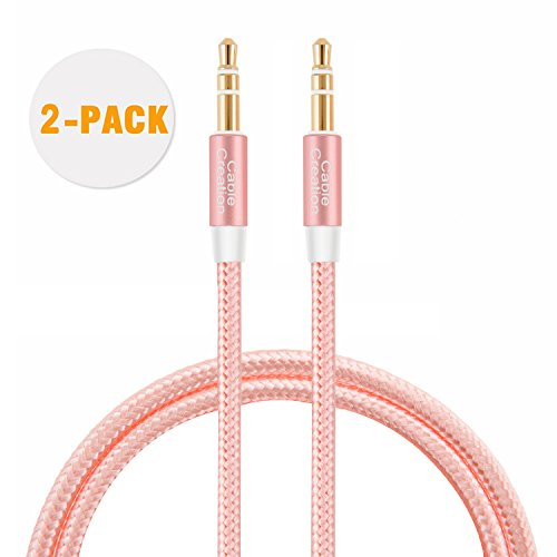 CableCreation Auxiliary Headphones iPhones Stereos product image