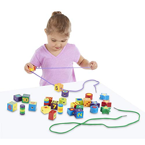 Buy string beads for toddlers