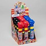 Ddi - Sucker Punch Candy Lollipop (1 pack of 144 items)