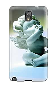 Best New Arrival Premium Note 3 Case Cover For Galaxy (christmas Iphone)