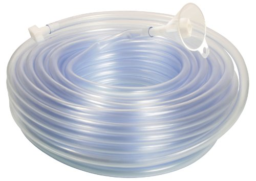 as - Schwabe 12710 15 m PVC-Schlauchwasserwaage 8 x 1.5 mm