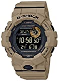 G-Shock Men's GBD800UC-5 Brown One Size