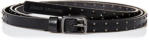 941036 Cintura Black Exchange 8p058 Nero Art Armani qn6UwtpH