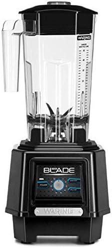 Waring Pro Blade Licuadora de dos HP con velocidad variable, color ...