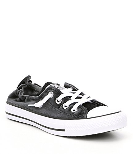 Converse Chuck Taylor All Star Shoreline Black/Mason/White Lace-Up Sneaker - 8 B(M) US -