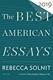The Best American Essays 2019 (The Best American Series 廬)