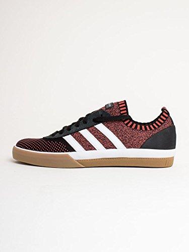Adidas Herre Lucas Premiere Pk SkateboardSko Sort (core Sort-fodtøj Hvid-trace Scarlet) YjIv5o
