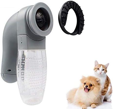 Shuzhen,Aspirador inalámbrico para Mascotas para la Limpieza del ...