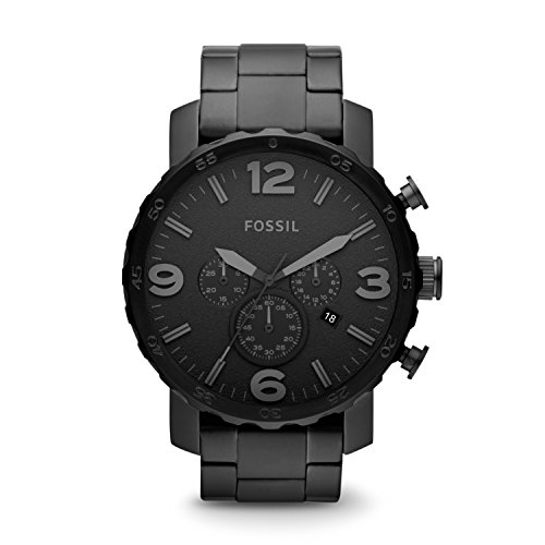 fossil-mens-jr1401-nate-stainless-steel-watch-with-link-bracelet