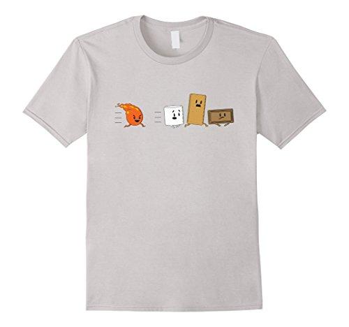 Funny-Camping-Shirt-Smores-T-Shirt-funny-sarcastic-novelty