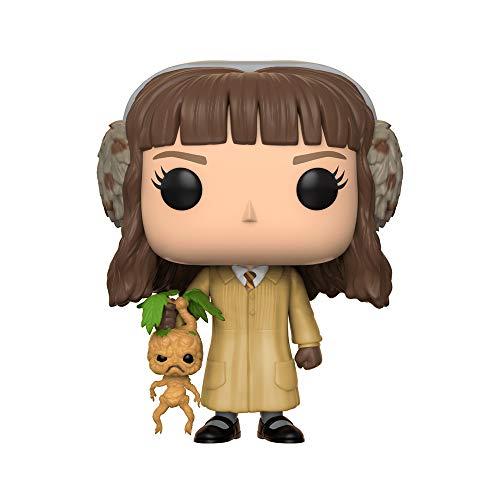 Funko Pop! - Hermione Herbology Figura de Vinilo 29502
