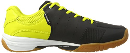 Wilson Recon Bk, Unisex Adults Badminton Shoes