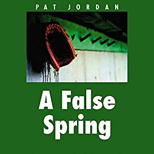 A False Spring Audiobook
