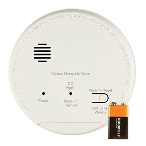 hard wired smoke carbon monoxide