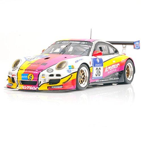 Spark Porsche 997 997 997 GT3 KR No.36 24 Hours of Nürburgring 2013 1:43 b64c8f