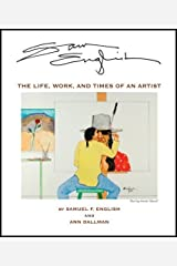 Sam English: The Life of an Artist Hardcover