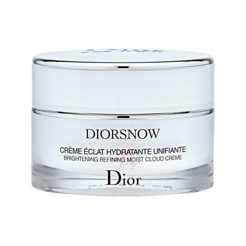 クリスチャン ディオール(Christian Dior) スノー ブライトニング モイスト クリーム 50ml[並行輸入品] B072X9DL9X
