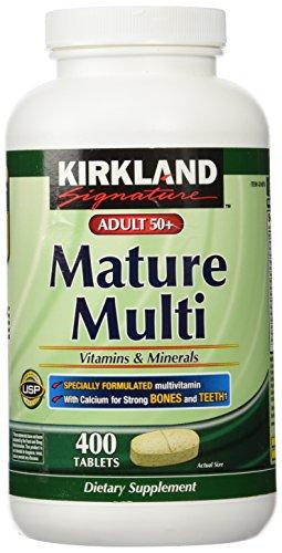 50 mature multi
