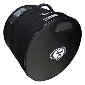 protection racket a2016 00 aaa 16 x 16 inches rigid floor tom drum case musical. Black Bedroom Furniture Sets. Home Design Ideas