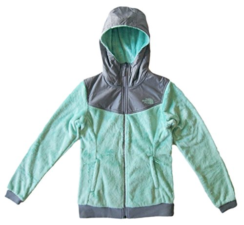 The North Face Women's Oso Hoodie Jacket, X-Small, Surf (Womens Oso Hoodie Jackets)