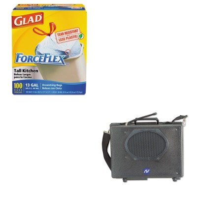 kitaplsw222cox70427-value-kit-amplivox-wireless-audio-portable-buddy-professional-group-broadcast-pa