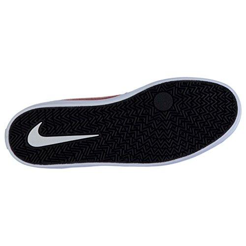 Solar Skate Cuadros Zapatos Dkrojo Nike Hombre SB Hombre Calzado Zapatillas De Blanco qxZ1pwOI