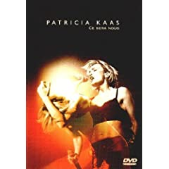 Patricia Kaas : Ce sera nous - DVD