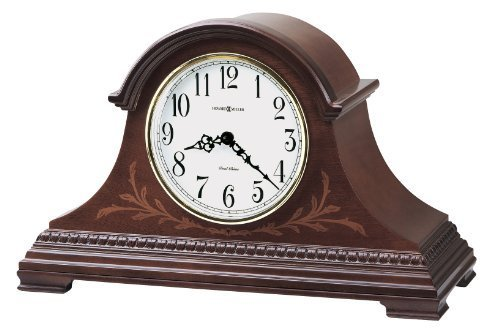 Howard Miller 635-115 Marquis Mantel Clock by Howard Miller