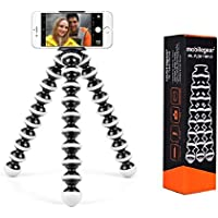 mobilegear Flexible Mini TriPod for Camera and Universal Smartphones (10-inch)
