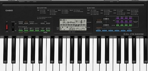 Casio Digital Piano Release Date : casio ctk 3400ad keyboard ~ Hamham.info Haus und Dekorationen