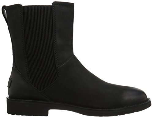 Ugg Womens Larra Boot Black