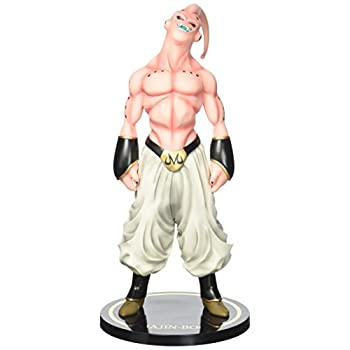 Bandai Tamashii Nations Figuartszero Ex Majin Buu Dragon Ball Z Action Figure