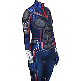 - 41crzs80kuL - Riekinc Spandex Bodysuit Womens Zentai Suits Cosplay Costume Audlt/Kids