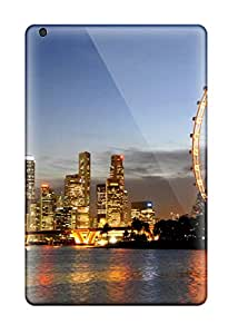 9379147K76978948 New Snap-on Skin Case Cover Compatible With Ipad Mini 3- Singapore City