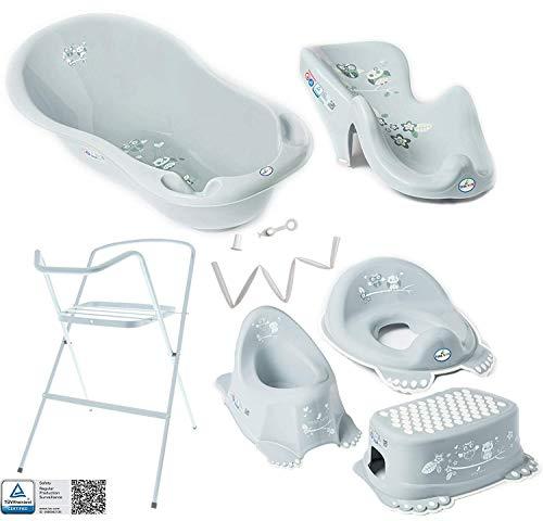Vasca Da Bagno Per Neonati Con Telaio E Seggiolino Da Bagno Diversi Set Per Neonati Con Vaschette Per Neonati