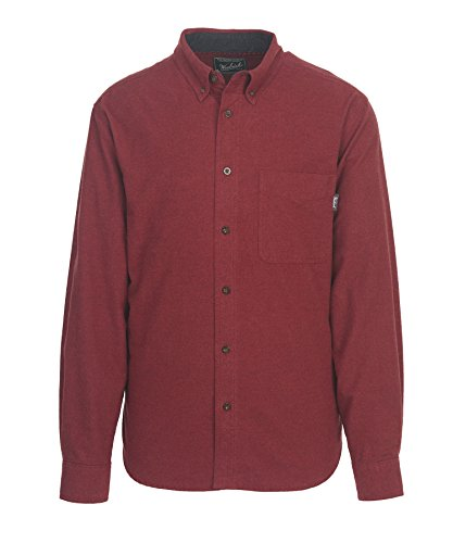 woolrich-mens-sportsman-chamois-shirt-hunt-red-heather-x-large