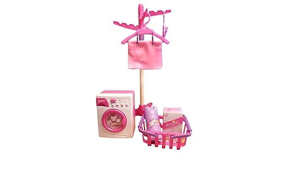 a147, x56006-qz Juego de ropa con lavadora, cesta para ropa y ...
