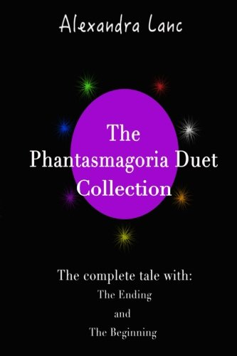Phantasmagoria Duet Collection (Books 1 and 2) pdf epub