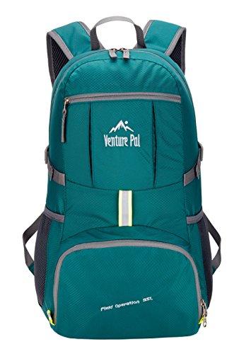 Venture Pal Lightweight Packable Durable Travel...