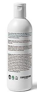 Keratone KP Body Wash 6 oz - Keratosis Pilaris Exfoliating Body Wash With Glycolic Acid