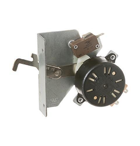 GE WB02K10136 Two Switch Motor Lat