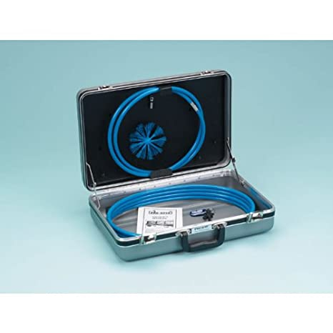 Chimenea 89505 Pro-spin Kit de iniciación incluye una de 4 pulgadas Vent Pincel uno 6 ...