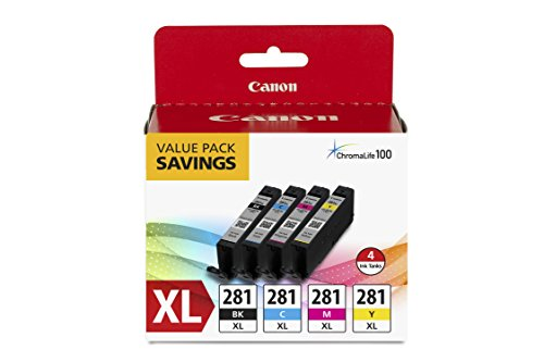 CanonInk Printer Ink