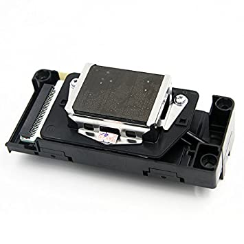Brand New F160010 Unlocked Printhead DX5 Print Head For Epson 7800