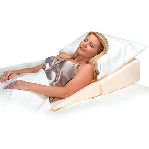 Contour Products Folding Bed Wedge Pillow, 12 Inches X 24 Inches X 24 Inches by Contour Products (Image #5)