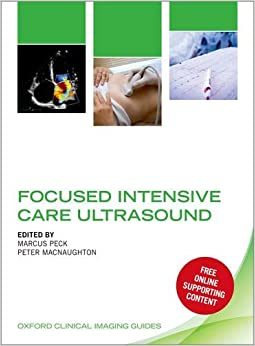 Focused Intensive Care Ultrasound por Marcus Peck epub