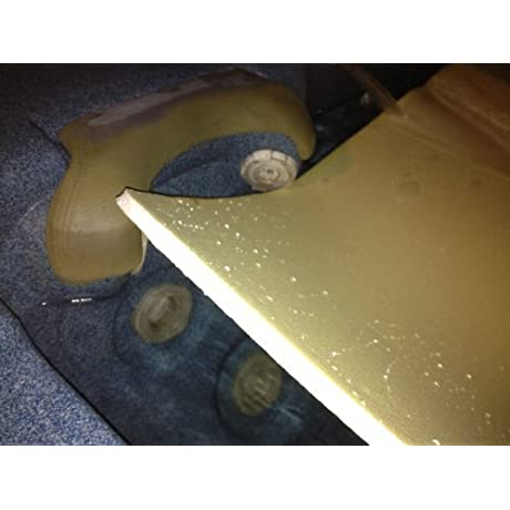 Hot Tub Thermal Cover 6 X6 X3 8