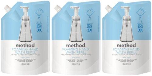 Method Foaming Hand Soap Refill - 5